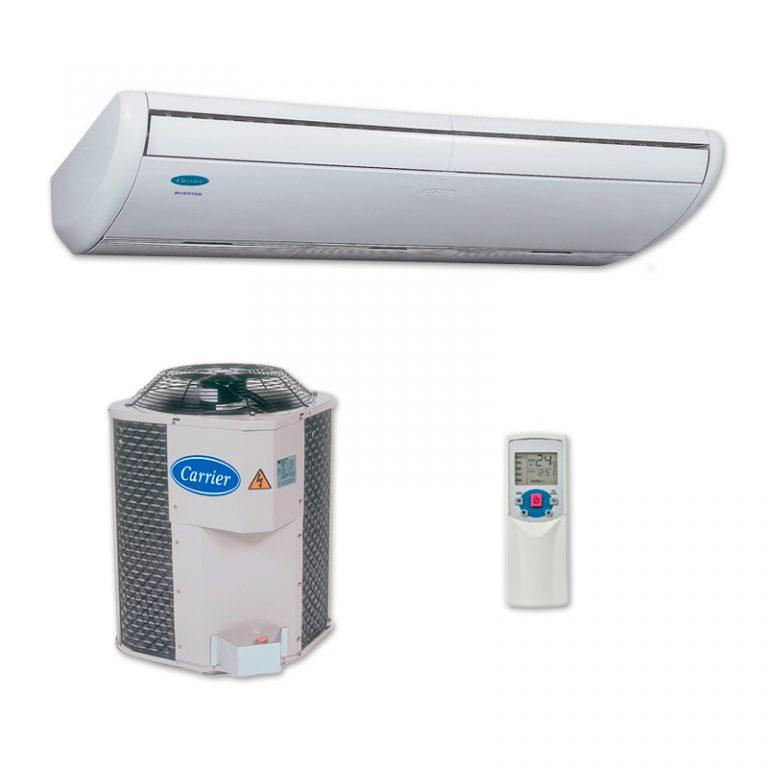 Ar condicionado piso-teto Carrier