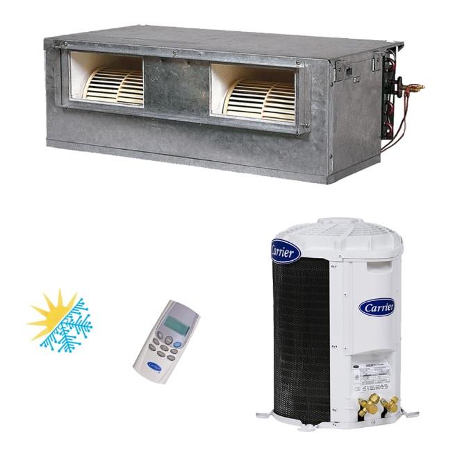 Ar condicionado duto
