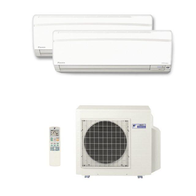 Ar condicionado multi-split