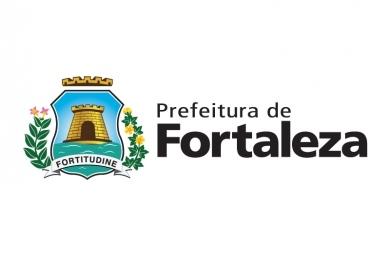 Marca Prefeitura de Fortaleza